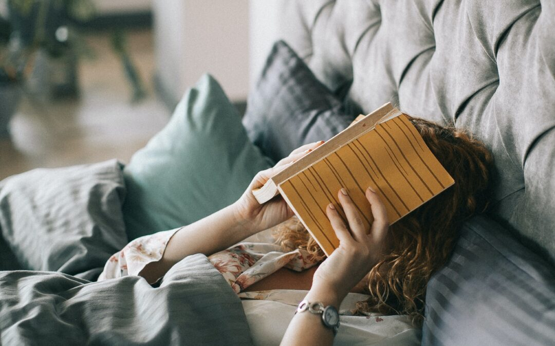 9 Alternatives to Reading: Take Your Life to the Next Level